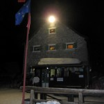 Rifugio by night